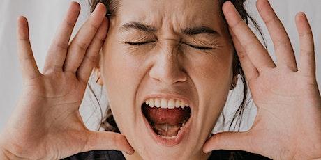 Vortrag: Der Mensch zwischen Lärm und Stress Tickets