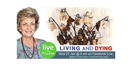 Living and  Dying with Marlene Neumann tickets