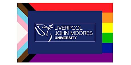 LJMU LGBTIQ+ History Month Activities & Events (2021) tickets