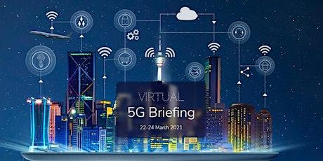 Virtual 5G Briefing 2021 tickets