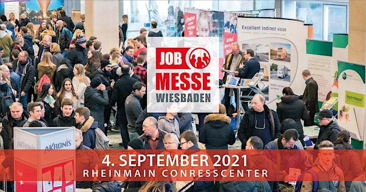 Jobmesse Wiesbaden: Bild