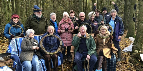 Dementia Skills Session:  Time in Nature - Online tickets