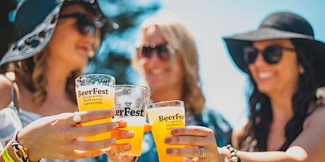 Perth BeerFest 2021 Presented by Little Creatures tickets
