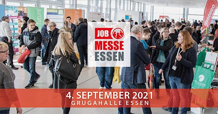 Jobmesse Essen: Bild
