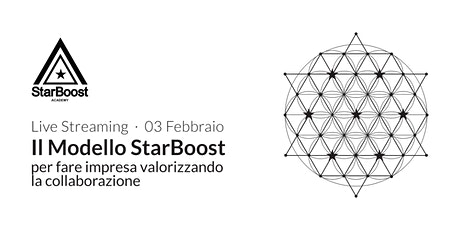 Il Modello StarBoost per fare Impresa valorizzando la collaborazione biglietti