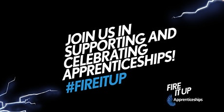 National Apprenticeship Week - Parents, Carers & Educators Info Session tickets