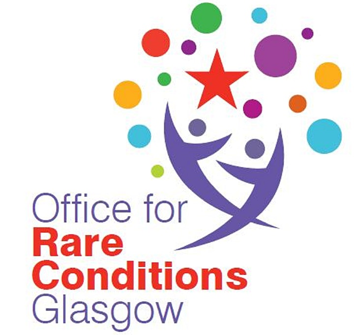 Glasgow Webinar Series in Rare Conditions: What's new in Rare Conditions? image