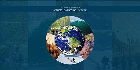 Computing Data & Cyberinfrastructure for a Systems Appr. to Studying Earth tickets
