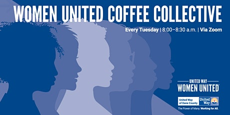 Women United Coffee Collective - March tickets