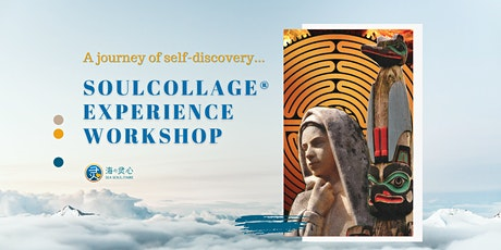 Soul Art: In Search of Life Purpose - SoulCollage® Experience Workshop tickets