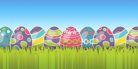 Red Lion Recreation Easter Egg Hunt AGES 6-10 tickets