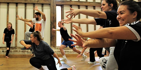 ROH Create and Dance Alice CPD DONCASTER (Refresher Training) tickets