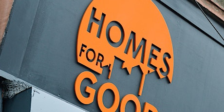 Introduction to the Homes for Good Approach - July tickets
