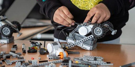 Teaching 21st Century Skills – Robotics with Team Storm tickets