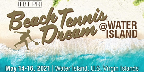 Beach Tennis Dream @ Water Island tickets