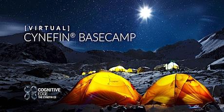 Virtual Cynefin® Basecamp  (PORTUGUÊS) tickets