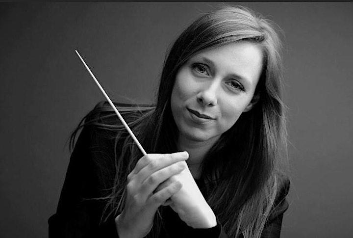 Brigid's Day  - Leadership in Music: Women Conductors image