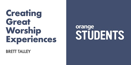 Let's Talk About Creating Meaningful Worship Experiences in Youth Ministry tickets