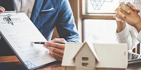 Tout savoir sur l'achat de votre premier logement au Canada tickets