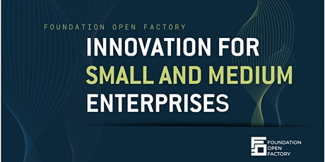 Innovation for Small and Medium Enterprises biglietti