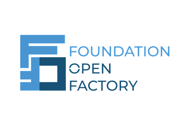 Immagine FOUNDATION OPEN FACTORY 2021 - Evento di apertura