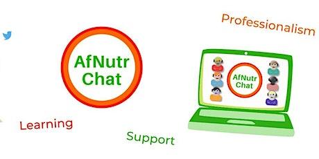 AfNutr Cafe tickets