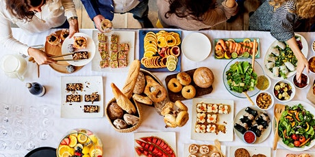 FRENCH PASTRY AND BREAD TASTING tickets