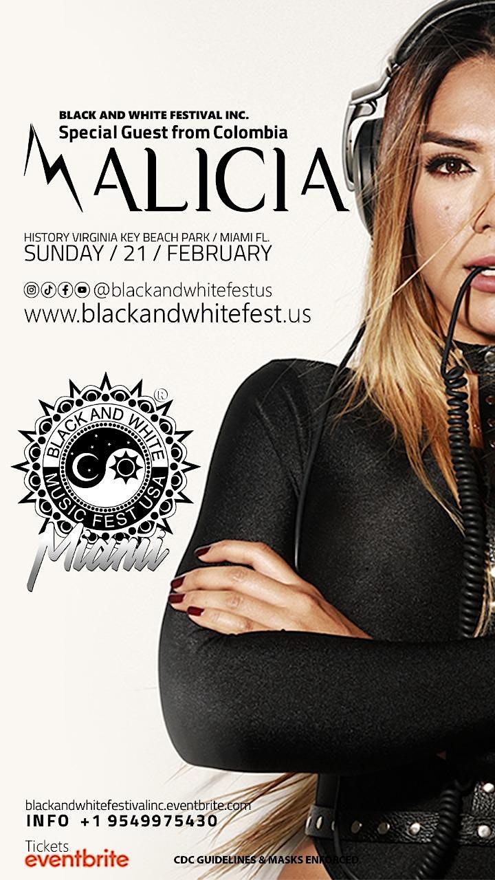 BLACK AND WHITE FESTIVAL INC. image
