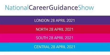 National Career Guidance Show North 2021 tickets