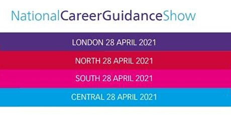 National Career Guidance Show South West 2021 tickets