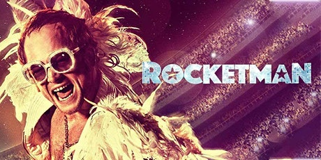 The Great Drive-In  Cinema - Movie Night-Rocketman tickets