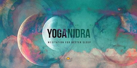 Yoga Nidra  und Atem Tickets
