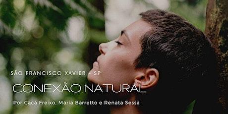 Conexão São Francisco Xavier 2021 ingressos