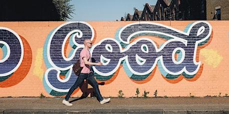 Street Art in London's East End: Shoreditch and Spitalfields biglietti
