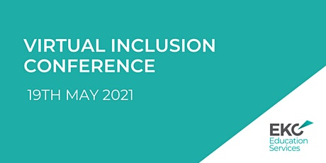 Virtual Inclusion Conference tickets