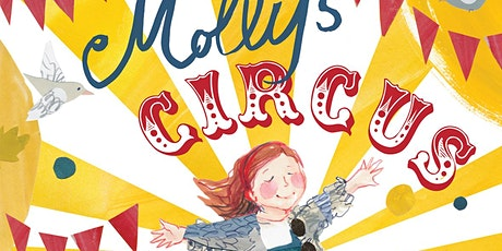 Molly's Circus Storytelling and Crafts tickets
