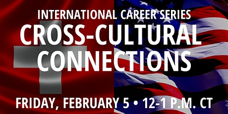 International Career Series: Cross-Cultural Connections tickets