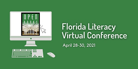 Florida Literacy Virtual Conference 2021 tickets
