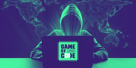Game of Code 2021 tickets