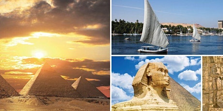 Egypt: Cruise the Nile in a manner once reserved for queens and pharaohs tickets