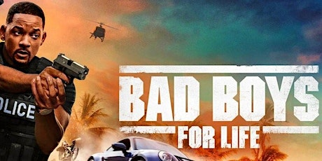 The Great Drive-In  Cinema - Movie Night-Bad Boys for Life tickets