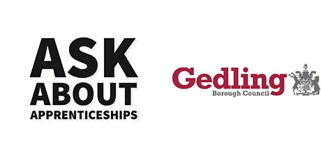 Apprenticeship & Employability Workshop - Hosted by Gedling Borough Council tickets
