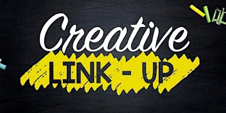 Creative LINK up MEMBERSHIP tickets