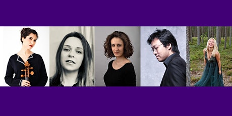 Pushkin House Online Music Festival: The Beauty of Arensky tickets