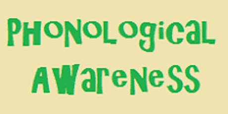 BVIU- Advanced Phonological Awareness; 2 parts: March 10 & 24, 2021 tickets