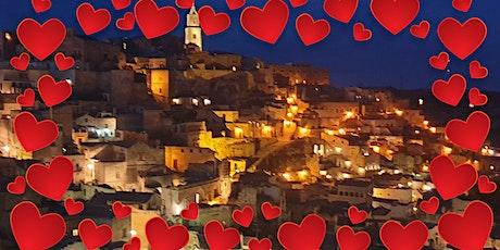 Tour di San Valentino dei Sassi di Matera | U' fott'r d' Matàr'  | biglietti