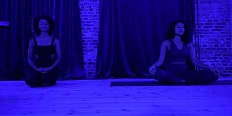 Intune Yoga and Live Music - Fullmoon Session tickets