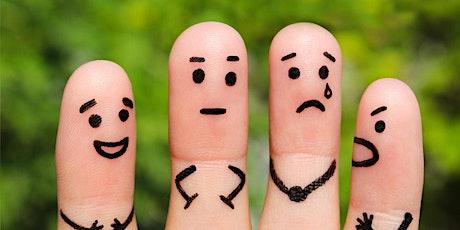 Gestion du stress et des états émotionnels billets