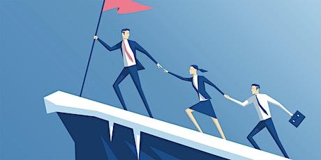 Développez votre leadership ! Une formation dédiée aux managers. billets