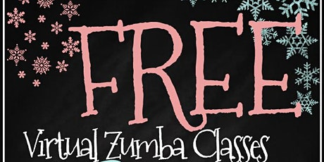 (Virtual) Winter Zumba Series tickets